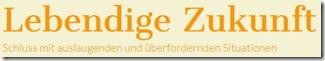 Logo LebendigeZukunft.eu